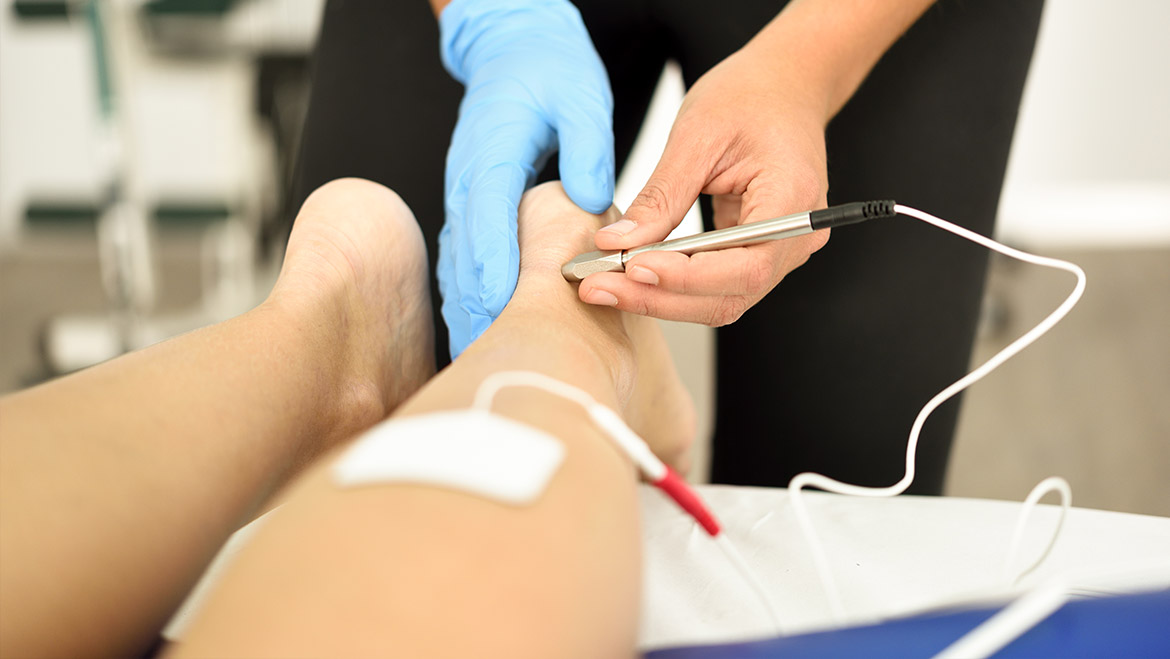 Infrared therapy for Diabetic Wound Healing
